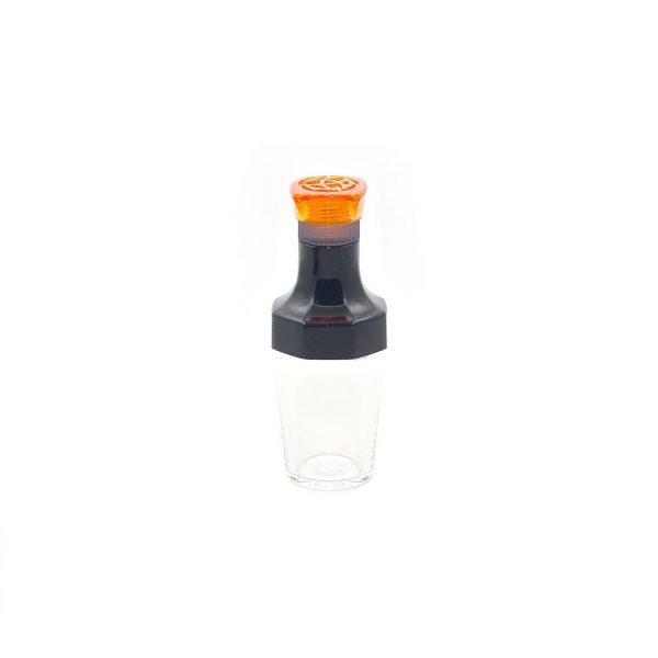 TWSBI VAC 200A Ink Bottle7Orange