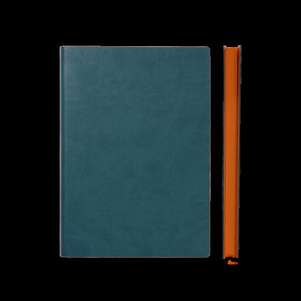 Signature-NB-A5-Green-Front